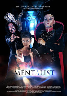 Download Film The Mentalist (2011) WEB-DL