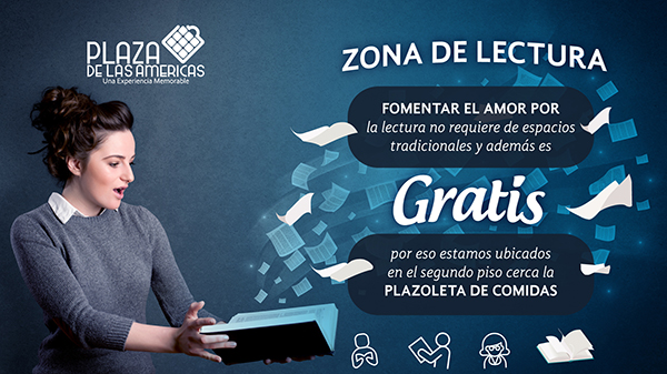 Plaza-Américas-abre-zona-lectura