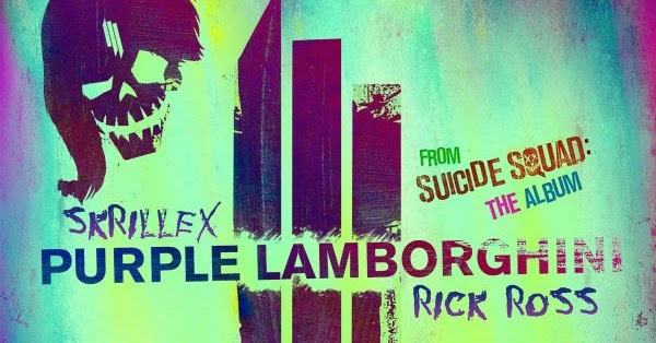 Lyric First Purple Lamborghini Feat Rick Ross Lyrics Skrillex