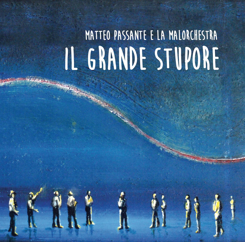870c5f5997352 Sabato 30 dicembre il cantautore pugliese Matteo Passante con il trio  Malorchestra sarà in concerto all ex Fadda-Officina del Sapere di S. Vito  dei Normanni ...