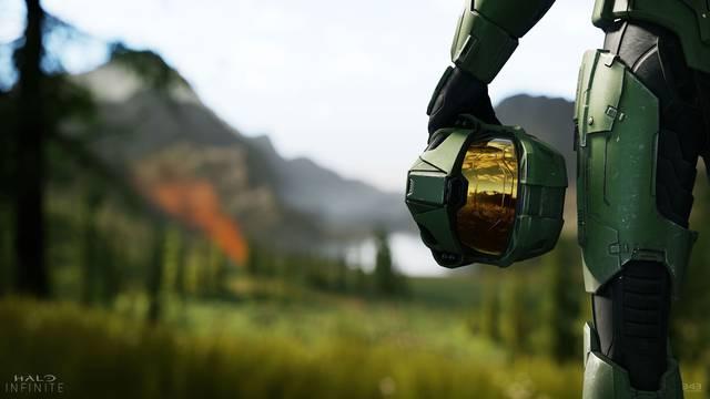 Halo Infinite no tiene intención de incluir un modo battle royale