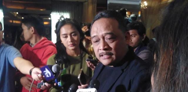 Pelantikan Presiden Dan Wapres Terpilih Bisa Cacat Hukum Gara-gara KPU