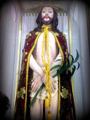 Festa do Bom Jesus de Iguape 2018