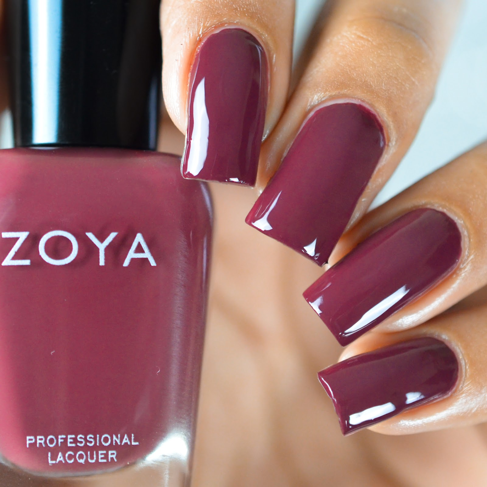Zoya Sophisticates Fall 2017 Collection - Swatches & Review ...