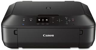 Canon PIXMA MG5522 Treiber Download