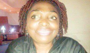 Professor, Benedicta, Daudu, Nigerian, Suspend