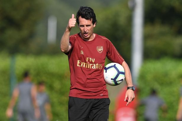 EPL: Emery reveals Arsenal's game plan against Bournemouth