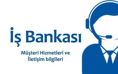 Isbank 444 Musteri Hizmetleri 0 850 Cagri Merkezi