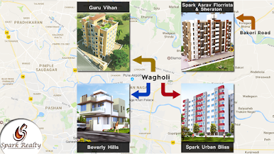 Spark-Realty-Wagholi-Reviews