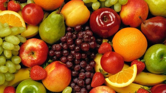 Jenis Buah-buahan yang cocok untuk kulit