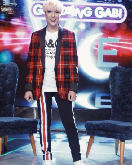 Joey De Leon Binanatan Si Vice Ganda Dahil Sa 'Where You Belong' Joke Nito!