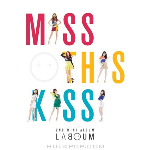 LABOUM – MISS THIS KISS – EP (ITUNES MATCH AAC M4A)
