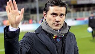 Rossoneri Perpanjang Kontrak Montella