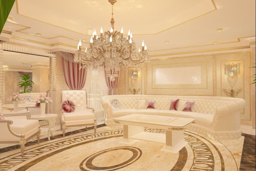 Design interior - casa - Constanta