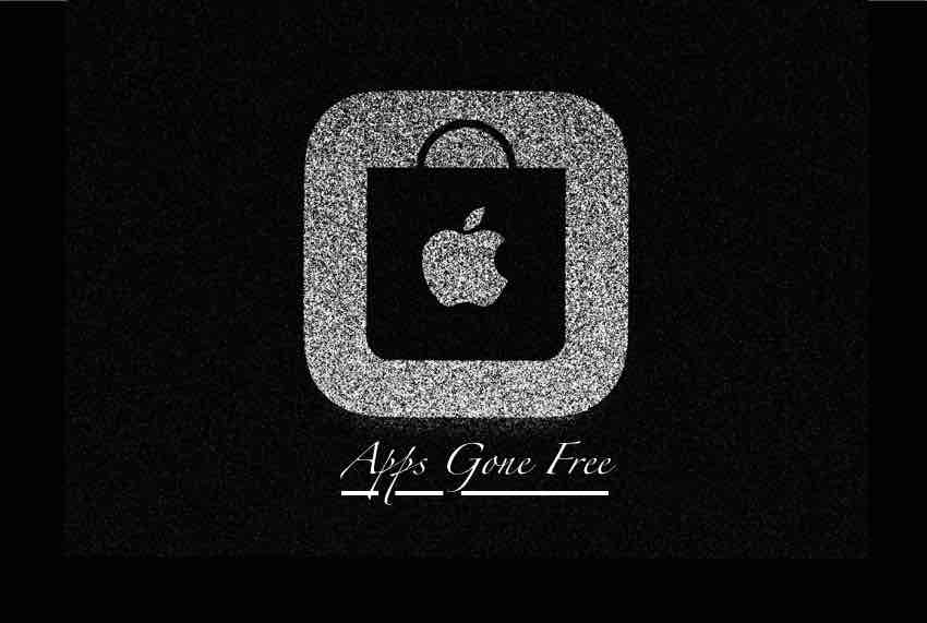 iPhone Apps Gone Free Today. Download now !