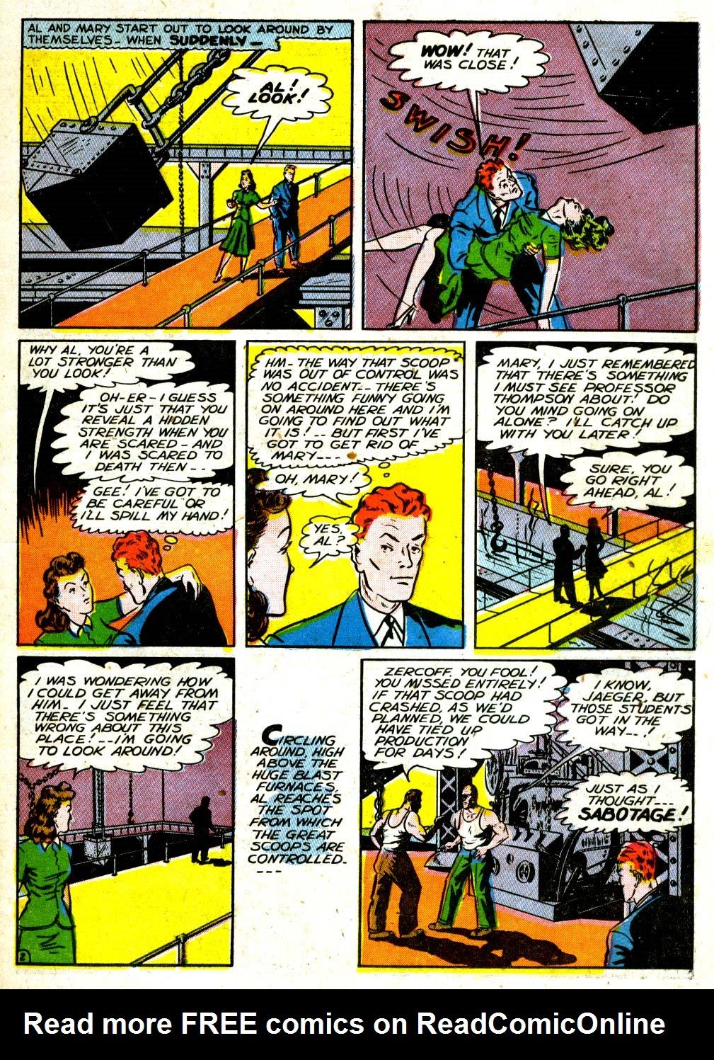 Read online All-American Comics (1939) comic -  Issue #29 - 20