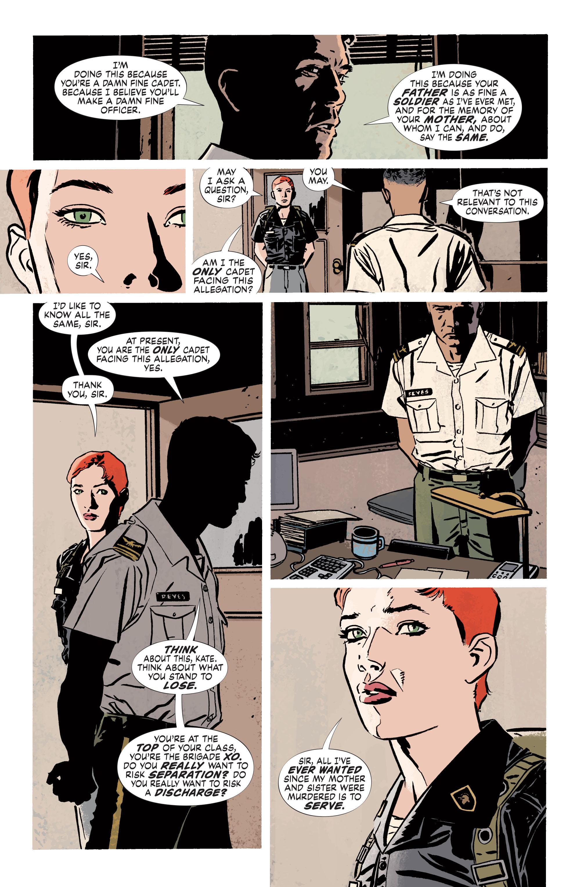 Detective Comics (1937) 859 Page 7