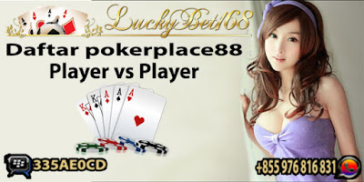 Main poker pakai Uang asli