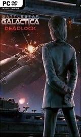 battlestargalatica - Battlestar Galactica Deadlock Anabasis-CODEX