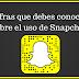 22 estadísticas de snapchat que debes conocer