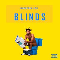 Amine - Blinds
