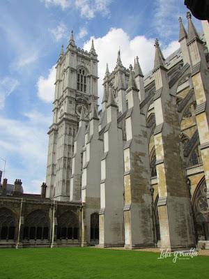 Panteones Westminster