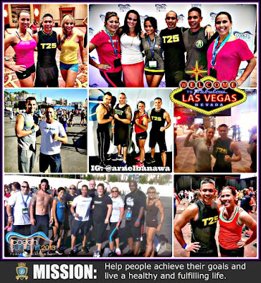 Beachbody Coach Travel - Beachbody Elite Adventure - Become a Beachbody Coach - Beachbody Coach Travel Incentives