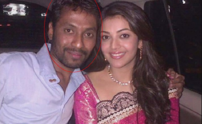 Actress Kajal Agarwal's Manager got Arrested