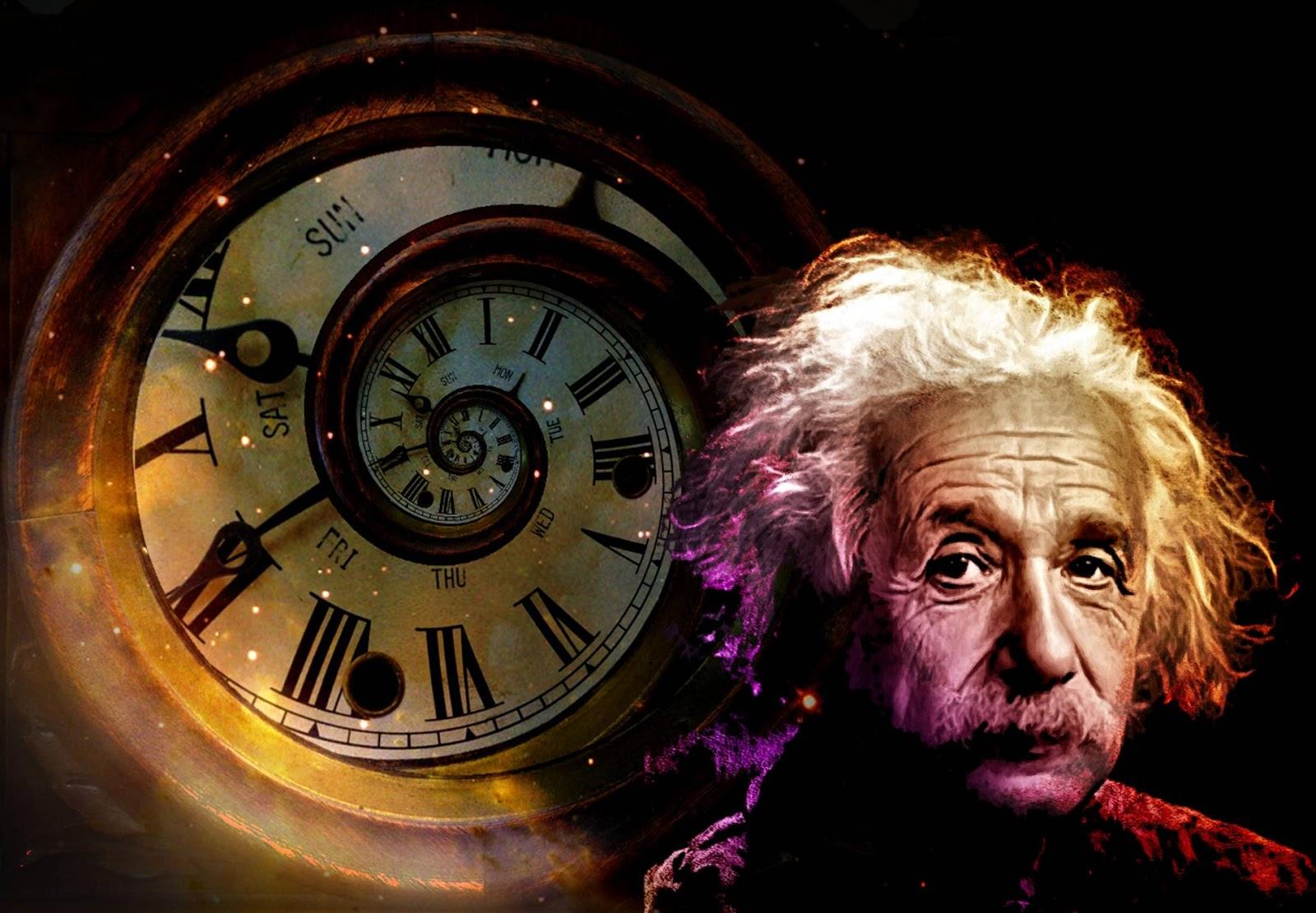 نسبية الزمن | الجزء الأول