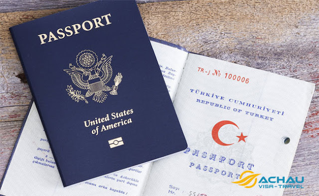 Cách xin visa Mỹ nhanh nhất