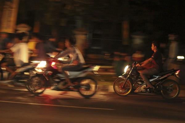 Anggota Kopassus Siliwangi Tewas, Dikeroyok Geng Motor