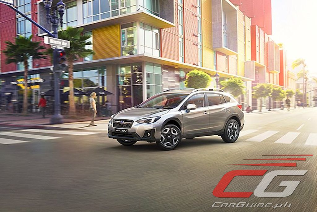 2018 subaru xv colors. interesting colors two new colors cool gray khaki and sunshine orange join the subaru xvu0027s  wide vibrant color palette these two solid colors are meant to compliment  inside 2018 subaru xv u