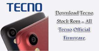 All Tecno Mobile Flash File ~ MARCOSOFT TECHNOLOGY