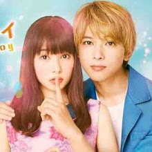 Streaming dan Download Marmalade Boy (2018)  Live Action BD Subtitle Indonesia