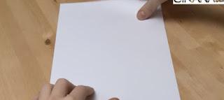 Bateau En Papier Crepon