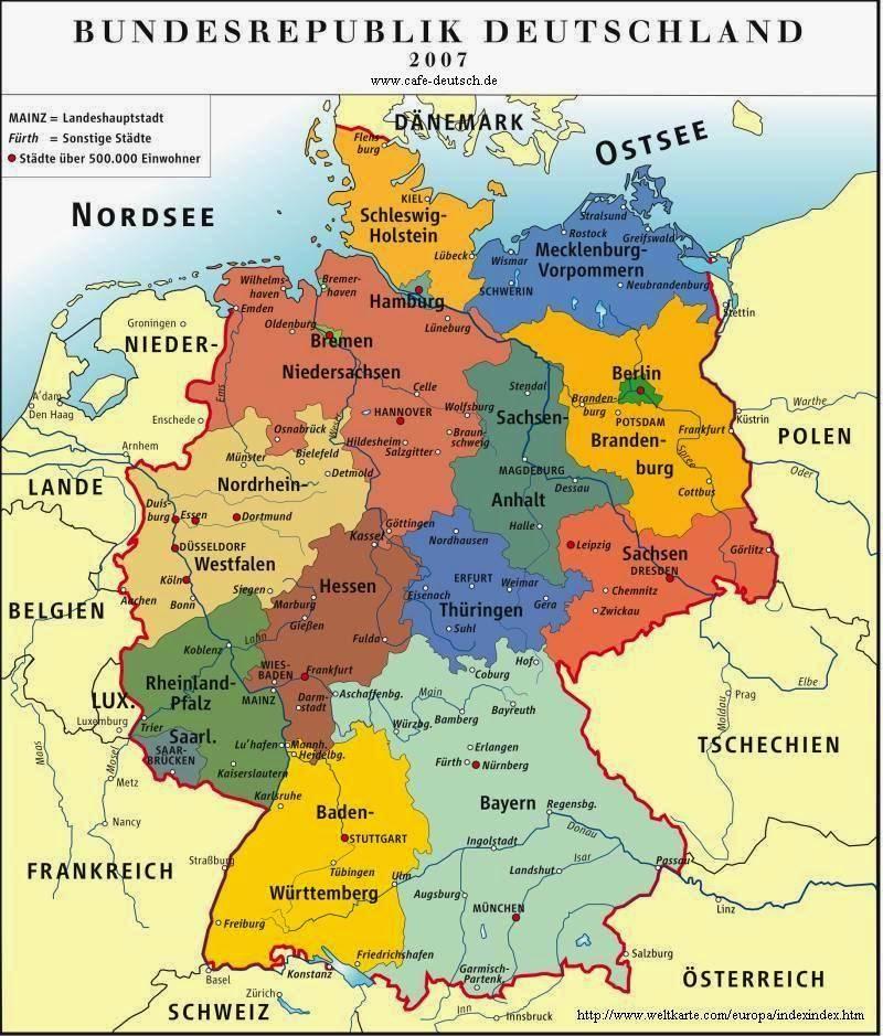 Deutsch Mit Frau Virginia D Alo Lexik Und Wortschatz