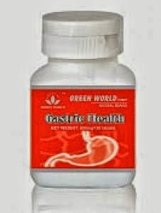 harga gastric health tablet
