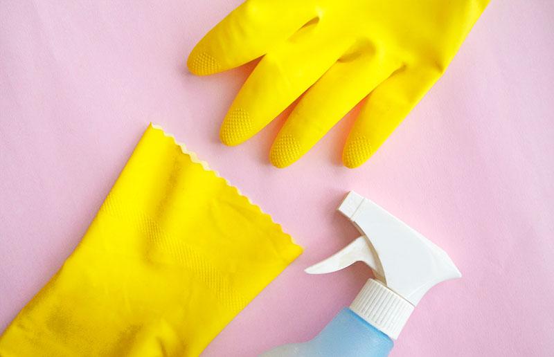 10 dicas que irão tornar a limpeza de casa mais fácil :-)!