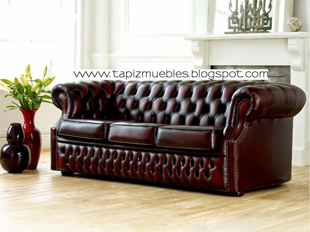 Imagenes de muebles tapizados - Precios de tapizados de sillones ...