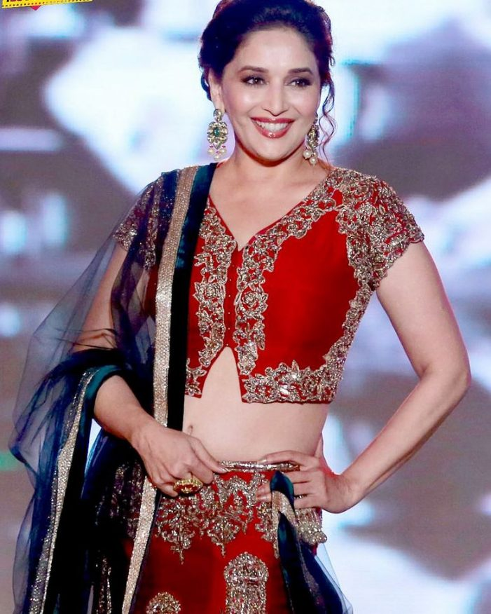 6 Best Madhuri Dixit Songs