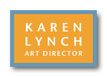 Design and Editing from Karen Lynch, Art Director