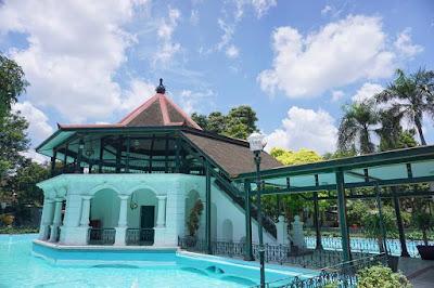 Hotel ambarrukmo palace
