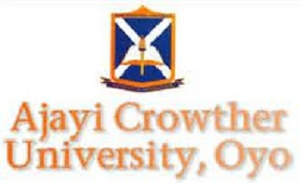 Ajayi Crowther University UTME/DE Admission Form 2018/2019
