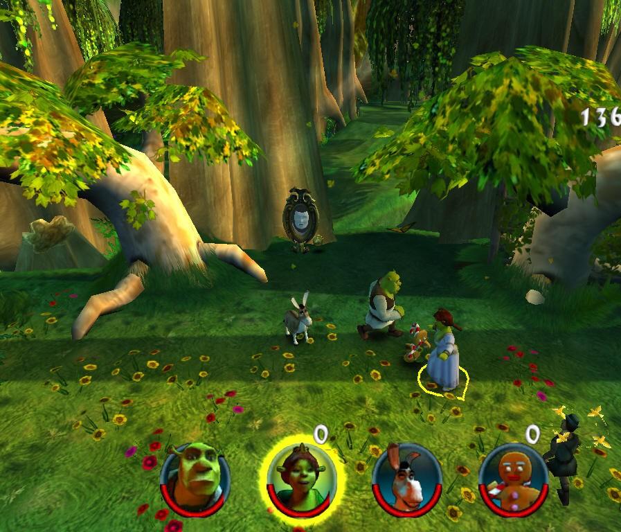 Shrek 2 games pc icahn casinos
