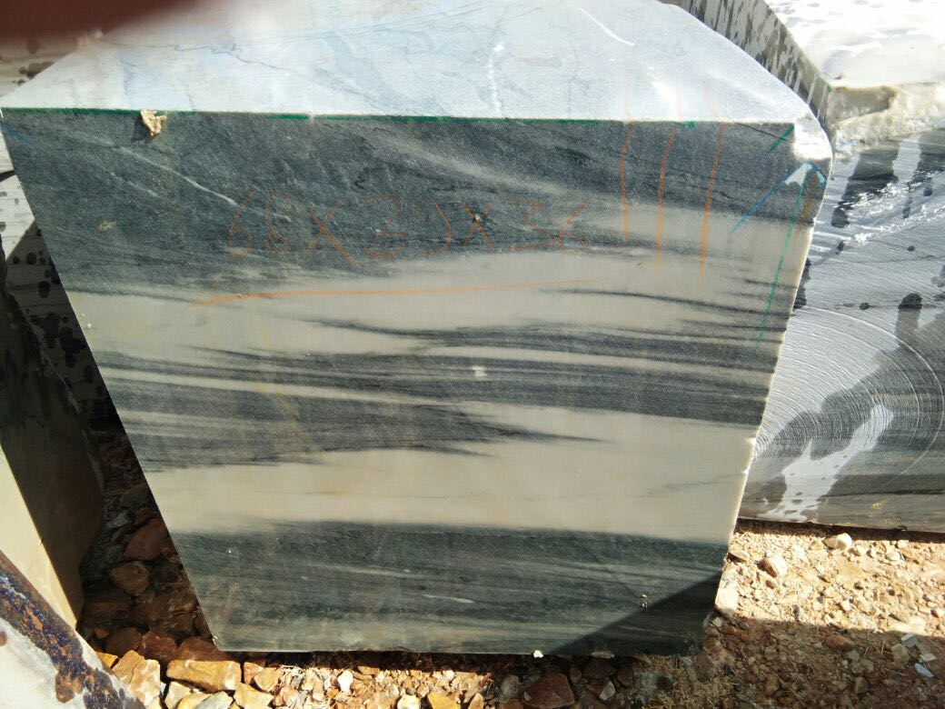 Marble in India: Marble Manufacture