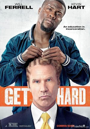 Phim Tập Làm Côn Đồ - Get Hard (2015)
