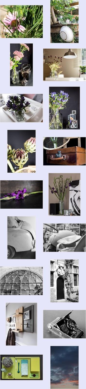 fim.works | Fotografie.Leben.Wohnen. | Monatscollage für den September 2016