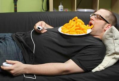 olahraga penyebab gagal diet