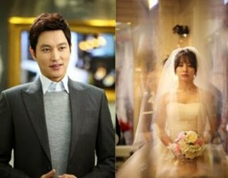 Sinopsis Why I'm Getting Married (Drama Special)