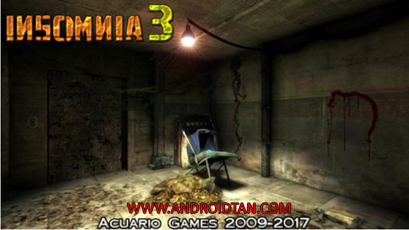 Insomnia 3 Моd Apk + Data Free